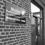 Mulder Recycling EPAL kantoor